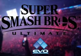 EVO 2019 Smash Finals