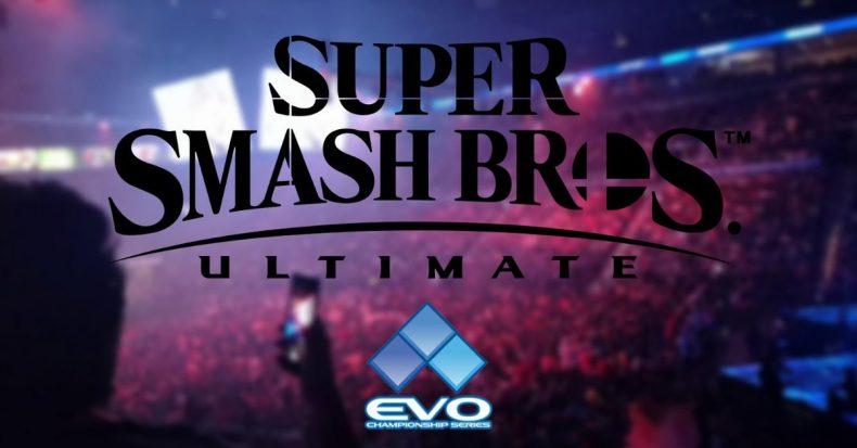 EVO 2019 Smash Finals