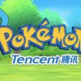 Pokémon Tencent mobile game