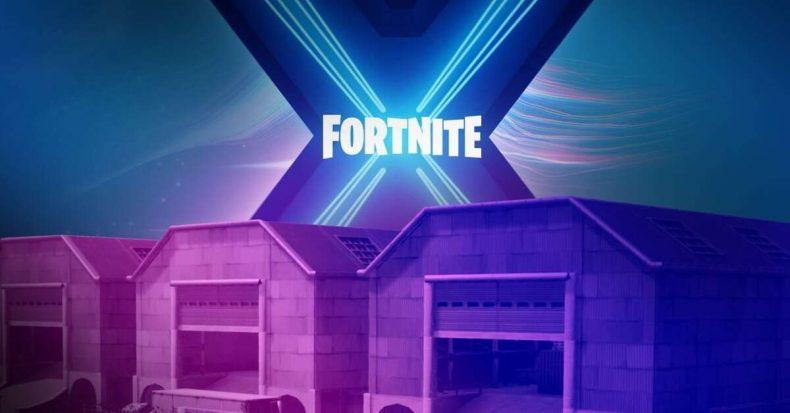 Fortnite season 10 trailer