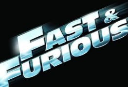 Fast & Furious outer space