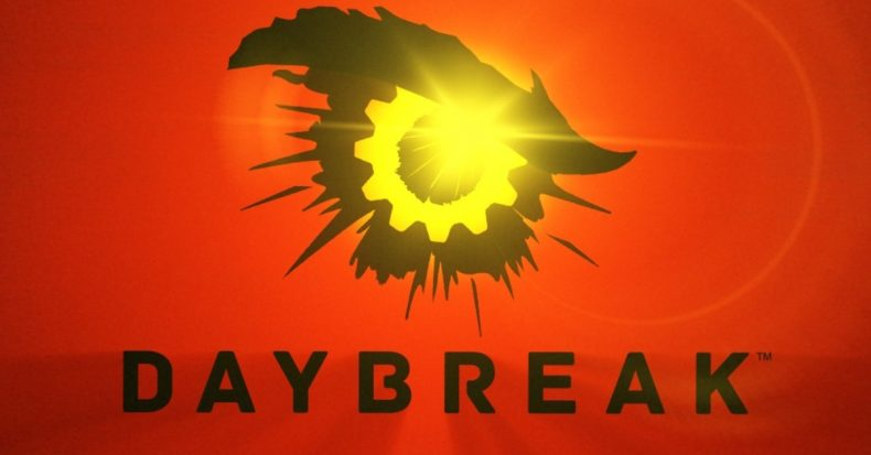 Daybreak Game Company ciberataque