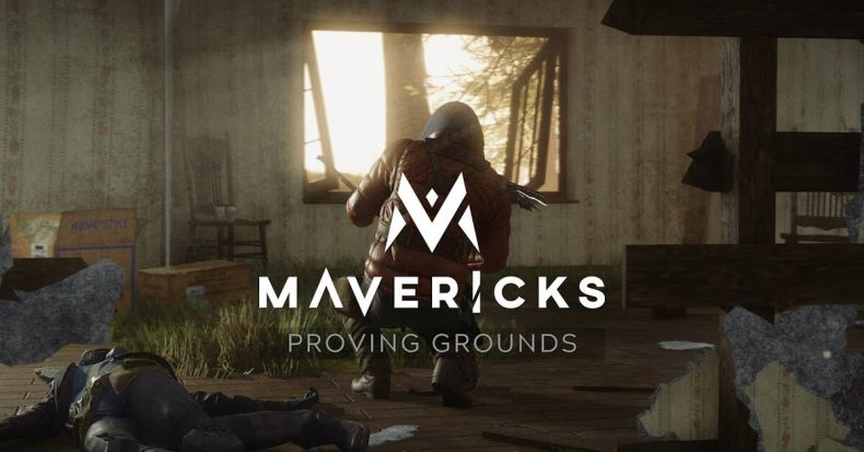 Mavericks: Proving Ground Cancelled