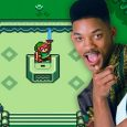 Will Smith Zelda obsession