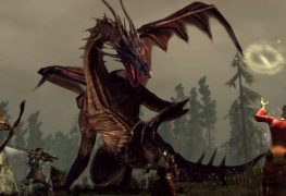 Dragon Age Fernando Melo