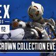 Apex Legends Iron Crown