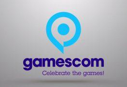 Gamescom 2019 opening live