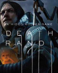 Death Stranding Gamescom 2019