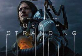 Death Stranding Gamescom 2019