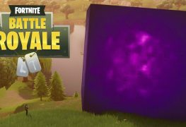 Kevin the Cube season 10 Fortnite