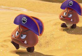 Nintendo Switch Piracy UK