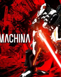 Daemon X Machina Amazon