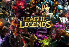 League of Legends 8 million