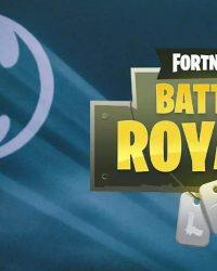 Fortnite x Batman