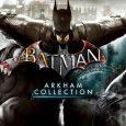 Batman Epic Games Store