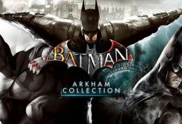 Batman Epic Games Store