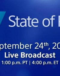 State of Play september 24