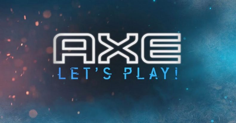 Axe Gaming League Ft. Fortnite