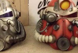 Fallout 76 hazardous helmet