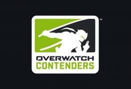 Overwatch Contenders match fixing