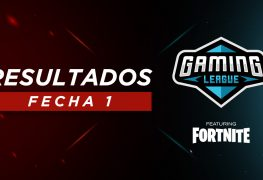 Axe Gaming League ft. Fortnite primera fecha