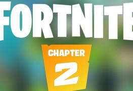 Fortnite chapter 2 China leak
