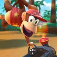 Mario Kart Tour Diddy Kong Pack