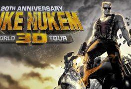 Duke Nukem 3D composer sues Gearbox