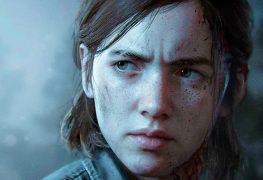 The Last of Us Part II delay