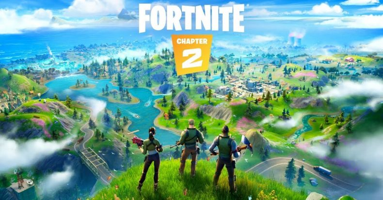 Fortnite Chapter 2 Leaker lawsuit