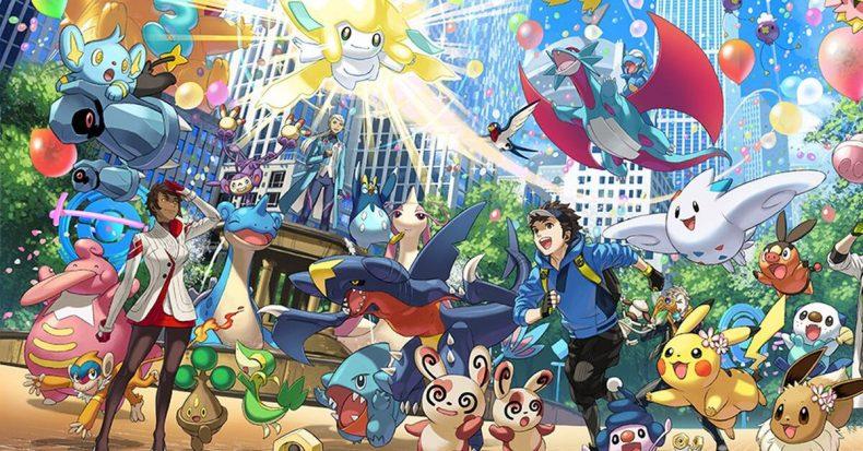 Pokémon Go $3 billion