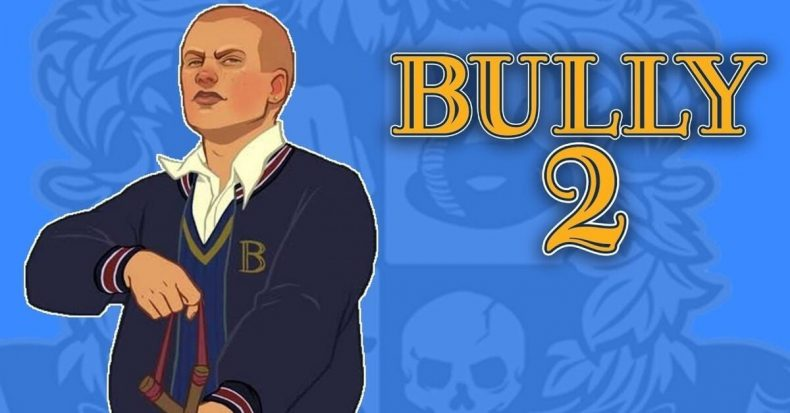 Bully 2 cancelled