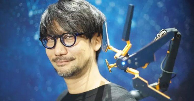 Hideo Kojima Death Stranding Launch Trailer