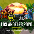 ESL One Dota 2 Los Ángeles 2020