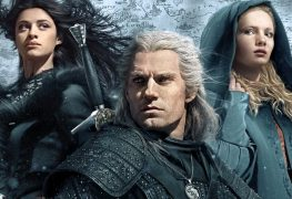 The Witcher Netflix first impressions