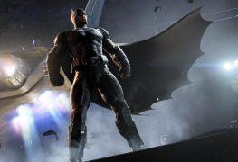 Batman: Arkham Legacy reveal