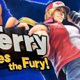 Terry Bogard Super Smash Bros. Ultimate