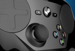 Steam Controller Valve