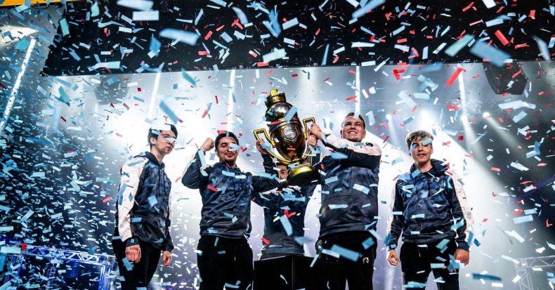 Team Liquid World Champion Clash Royale