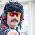 Dr. Disrespect TV Series