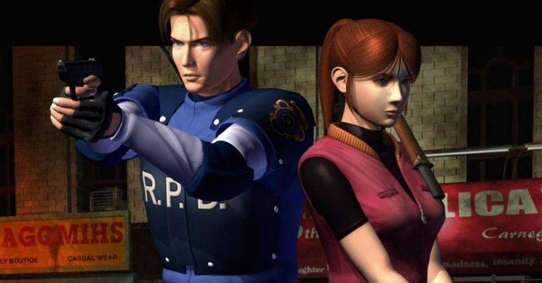 Resident Evil 2 Remake total sales