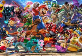 Super Smash Bros. Ultimate Japan sales