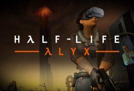 Half-Life Alyx Valve delay