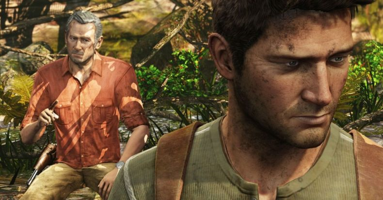 Uncharted Movie 6th director