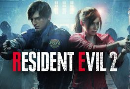 Resident Evil 2 Remake Metacritic