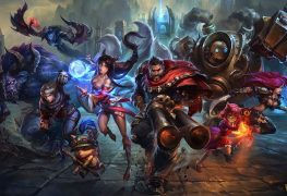 League of Legends 10.4 patch