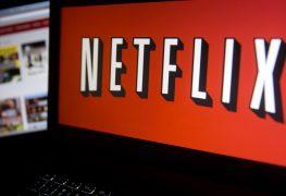 Netflix Coronavirus europe
