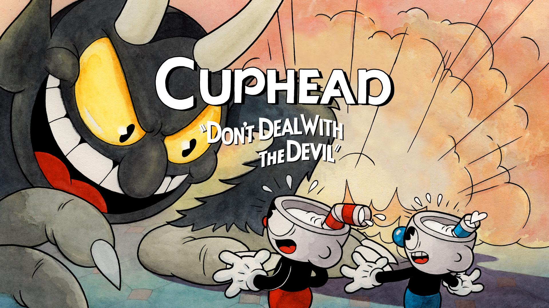 Los creadores de Cuphead no pretendían que fuera un juego tan difícil