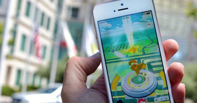 |RUMOR| Rusia usa Pokémon GO en contra de Estados Unidos