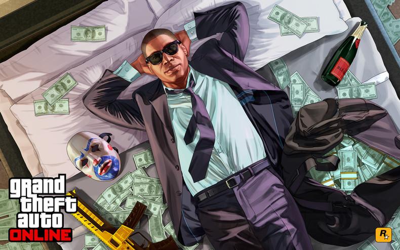 $400,000 GTA GRATIS por entrar al GTA Online